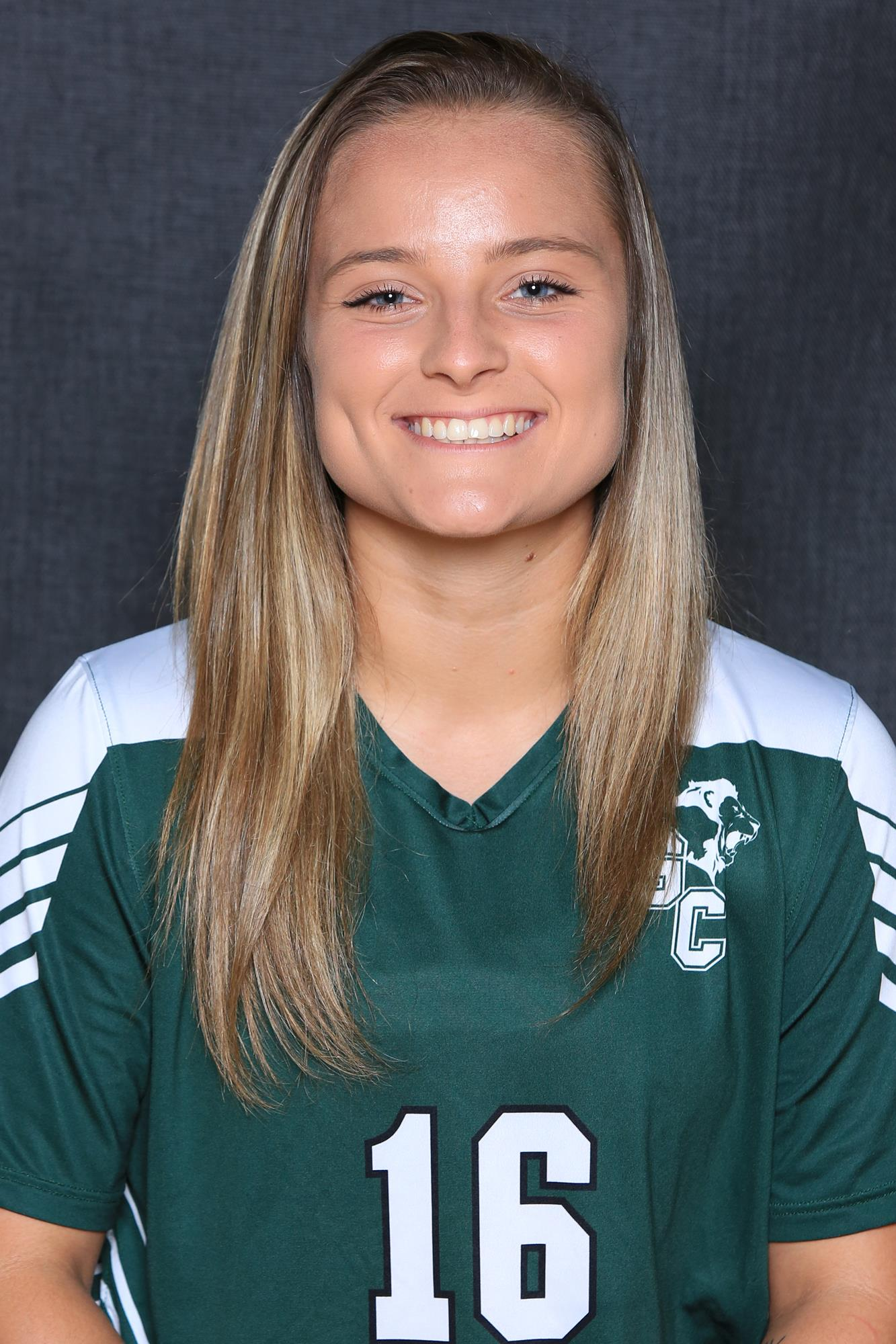 Alexis Chase 2019 Women S Soccer Greensboro College